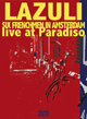Lazuli - DVD Six Frenchmen In Amsterdam - Live At Paradiso - 2009