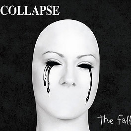 Collapse - CD The Fall - 2013