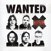 CD - RPWL - Wanted - 2014